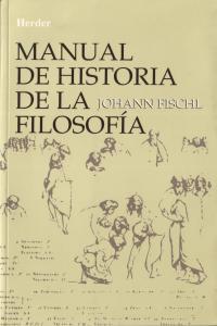 Manual historia filosofia