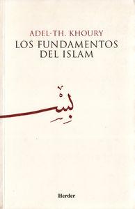 Fundamentos del islam,los