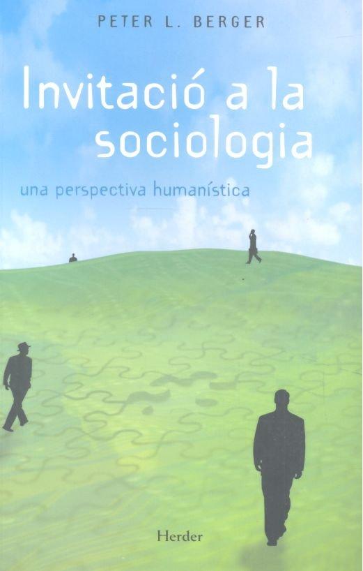 Invitacio a sociologia -catalan-