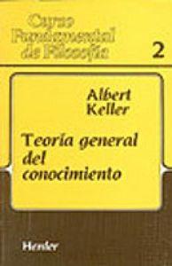Teoria general del conocimiento