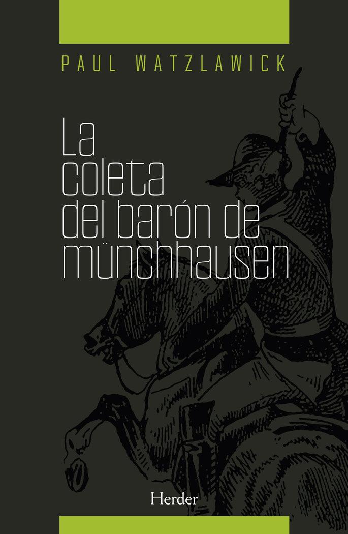 Coleta baron munch,la