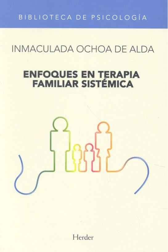 Enfoques en terapia familiar sistem