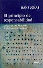 Principio de responsabilidad,el