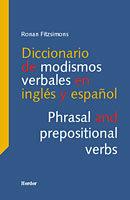 Dic.modismos verbales ingles y español