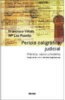 Pericia caligrafica judicial