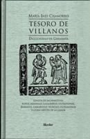 Tesoro de villanos.diccionario de germania