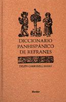 Dic.panhispanico de refranes