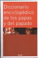 Dic.enciclopedico papas y del papado
