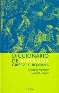 Dic.mitologia griega y romana