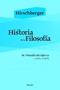 Historia de la filosofia t.iii filosofia siglo xx