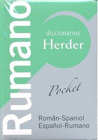 Dic.rumano-español/español-rumano pocket