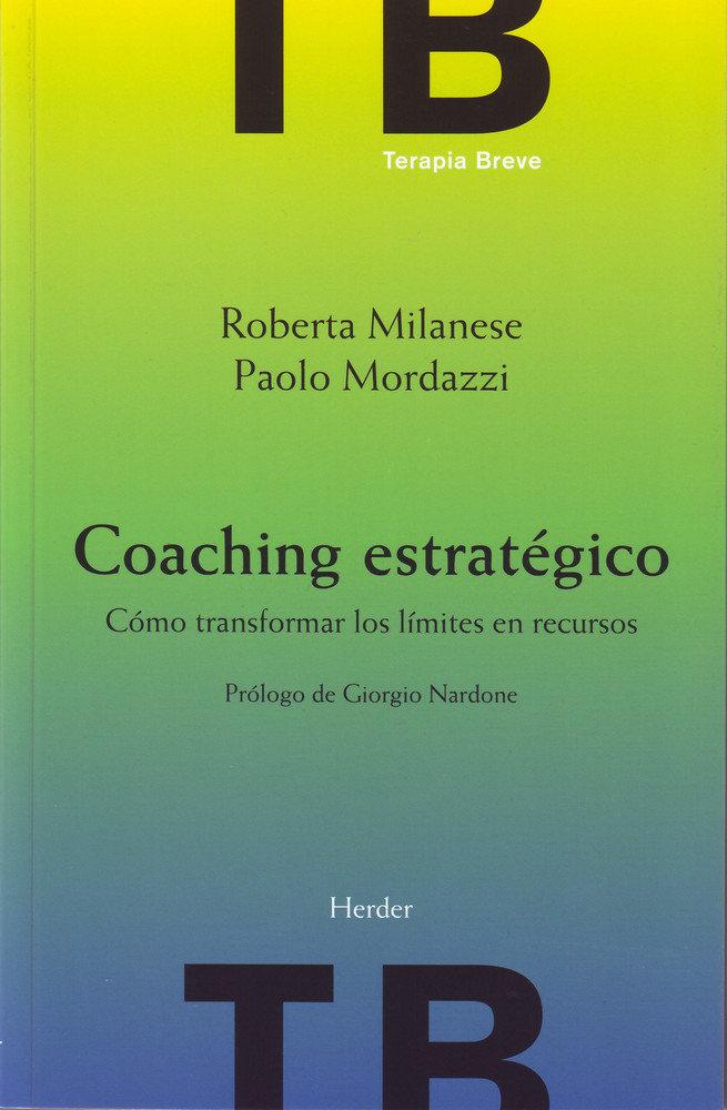 Coaching estrategico