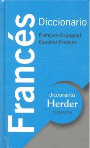 Dic.francais-espagno/español-frances compacto