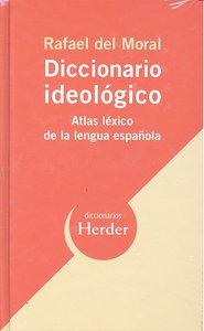 Diccionario ideologico