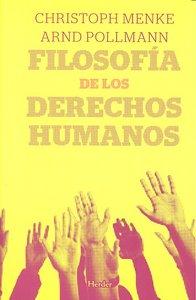 Filosofia de los derechos humanos