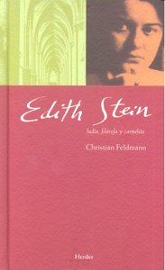 Edith stein judia filosofa y carmelita 2ªed
