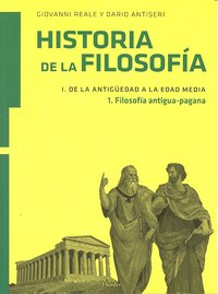 Ha. filosofia i 1 de antiguedad a e.media. sntigua pagana