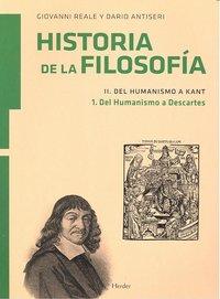 Ha. filosofia ii 1 del humanismo a kant.humanismo a descarte