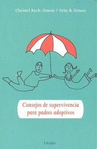 Guia de supervivencia para padres adoptivos