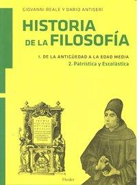 Ha. filosofia i 2 de antiguedad a ed media patristica y esc