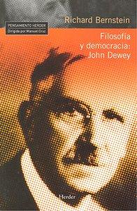Filosofia y democracia john dewey