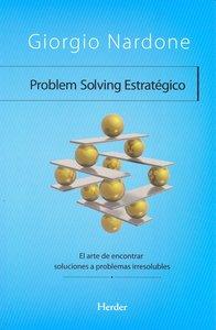 Problem solving estrategico