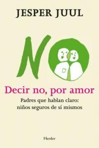 Decir no por amor