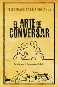 Arte de conversar,el