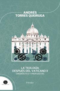 Teologia despues del vaticano ii,la