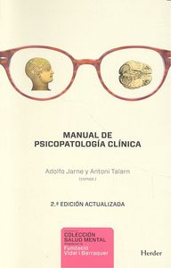 Manual de psicopatologia clinica 2ªed