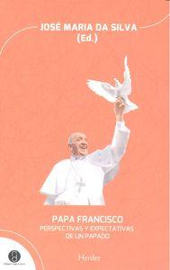 Papa francisco perspectivas y expectativas de un papado