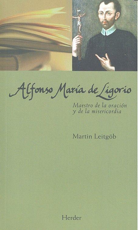 Alfonso maria de ligorio