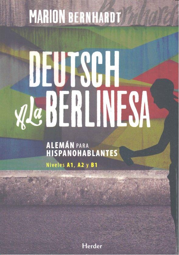 Deutsch a la berlinesa