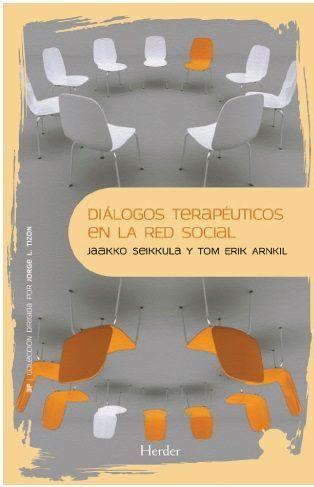 Dialogos terapeuticos en la red social