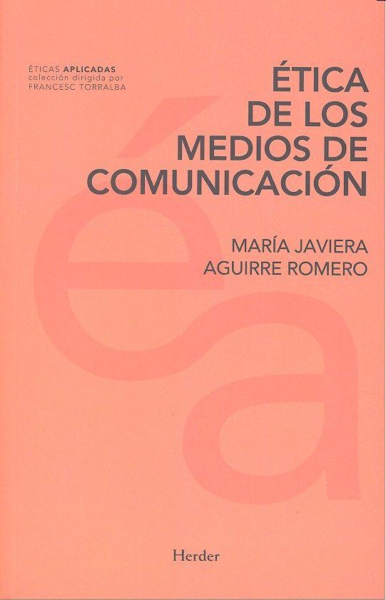 Etica de los medios de comunicacion