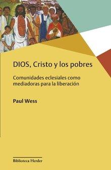 Dios cristo y los pobres