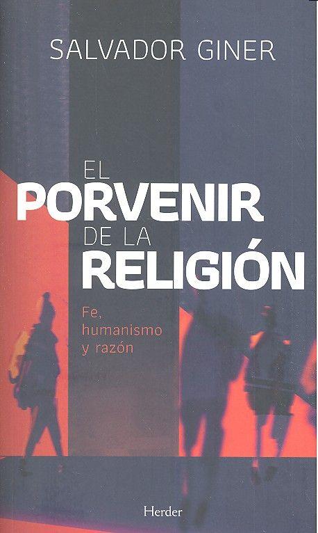 Porvenir de la religion,el