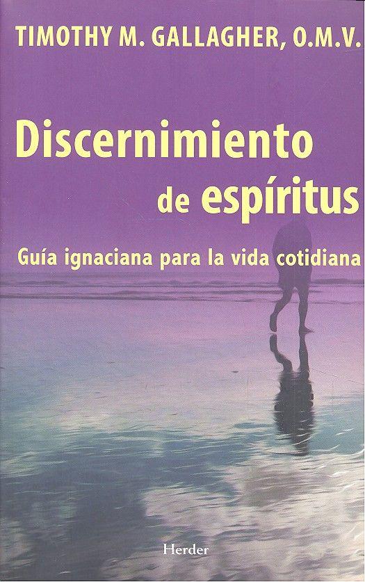 Discernimiento de espitirus