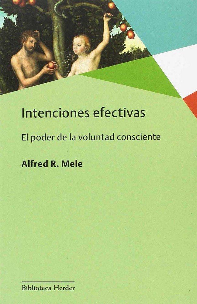 Intenciones efectivas