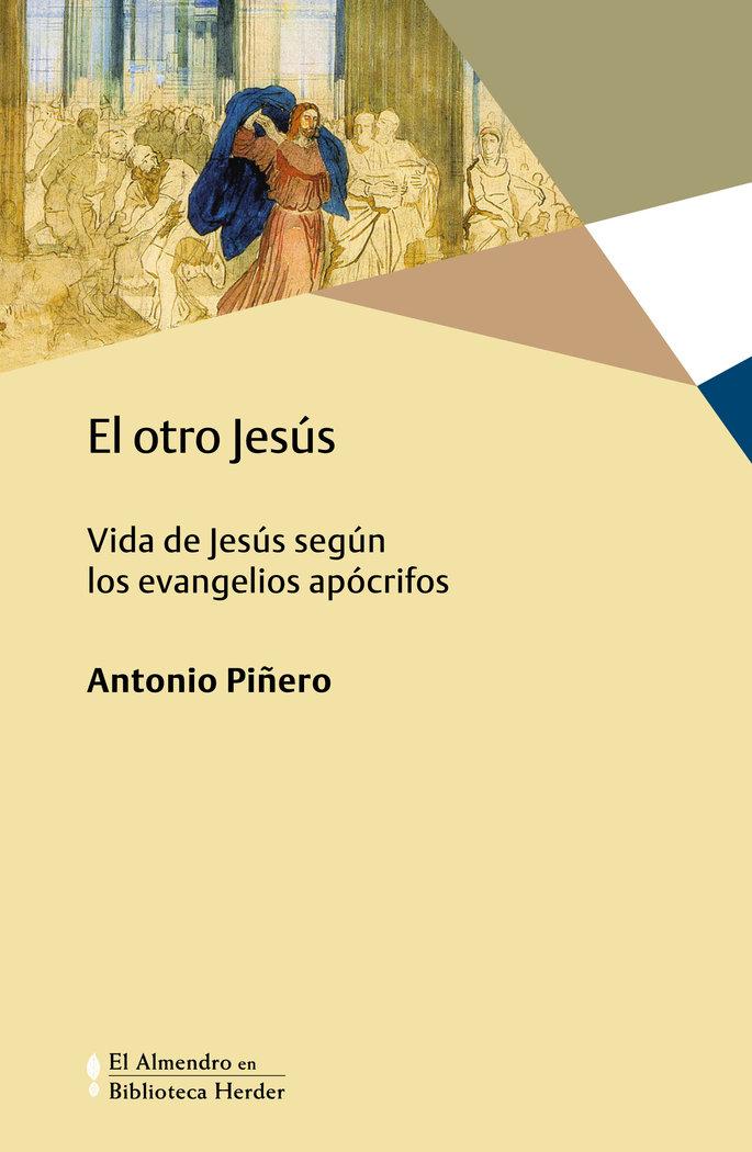 Otro jesus,el