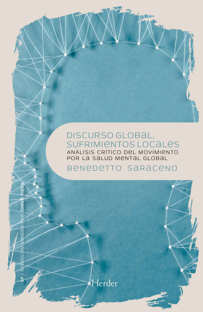 Discurso global, sufrimiento local