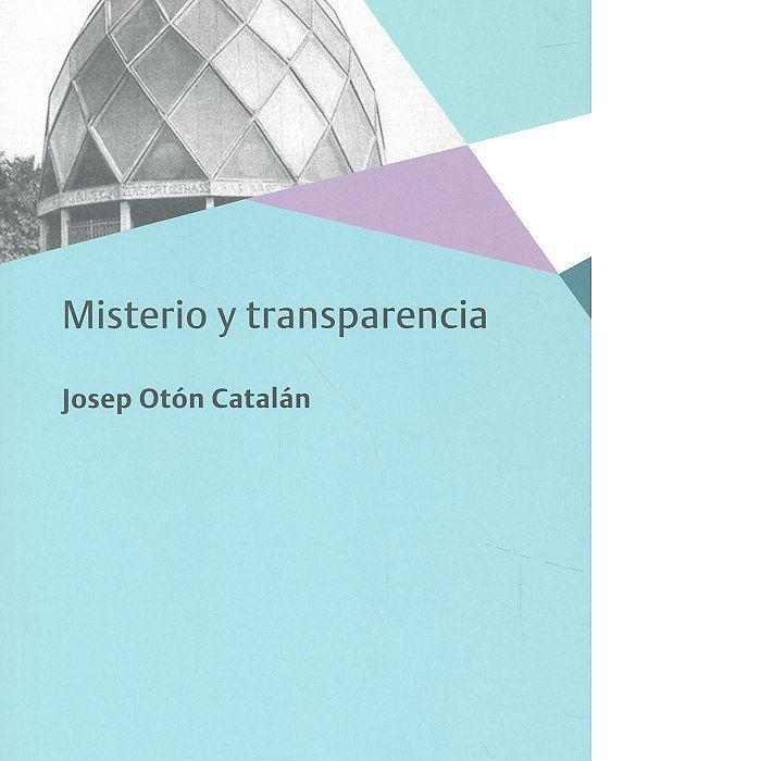 Misterio y transparencia
