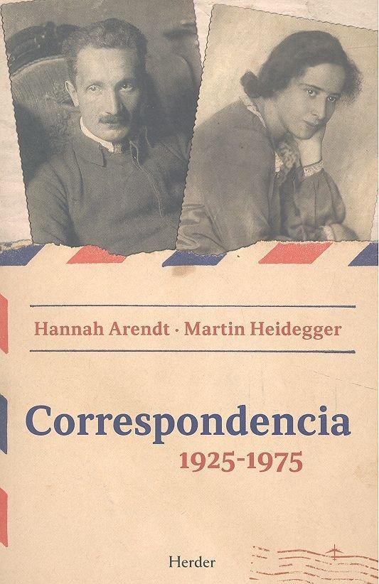 Correspondencia 1925-1975 ne