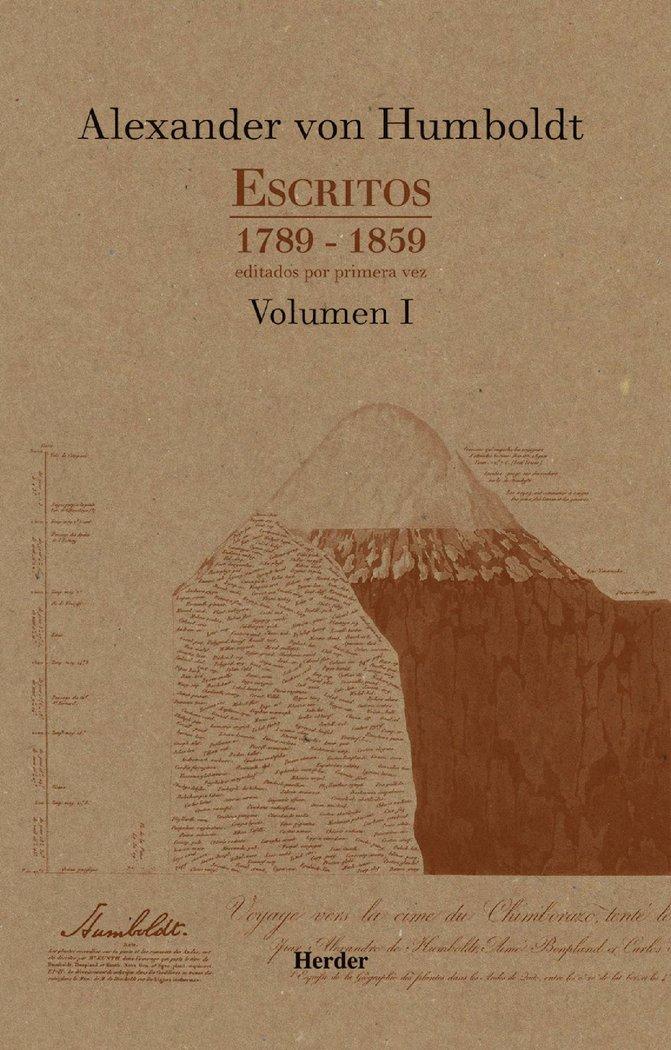 Escritos 1789 1859 vol i