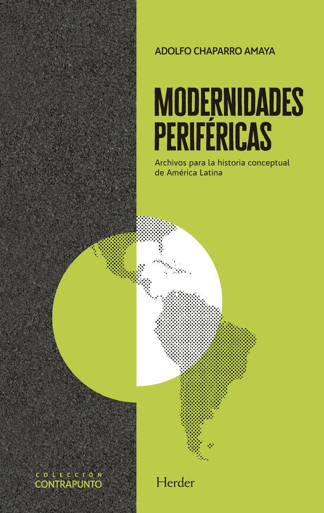 Modernidades perifericas