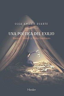 Una poetica del exilio