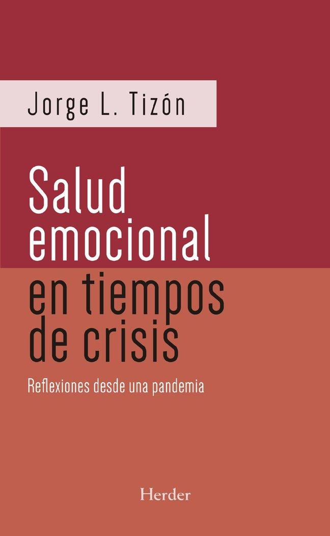 Salud emocional en tiempos de crisis,la