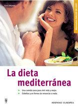 Hispano e la dieta mediterranea
