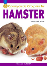 50 consejos de oro para tu hamster