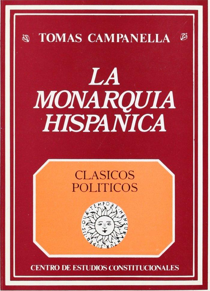 La monarquia hispanica